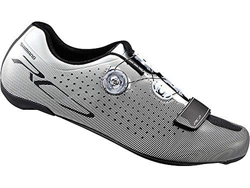 Shimano SH-RC7W Schuhe Unisex white 2017 Mountainbike-Schuhe Weiß