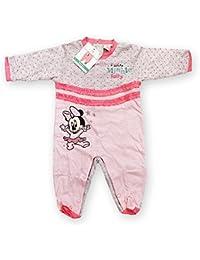 DISNEY - Chaqueta deportiva - Parka - para bebé niña