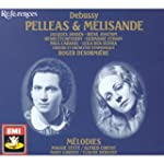 Debussy : Pell�as et M�lisande / M�lo...