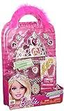 Mattel Barbie BBDA8 - Juwelen-Set für kleine Mädchen