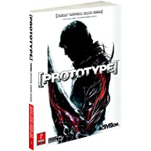 Prototype: Prima's Official Game Guide (Prima Official Game Guides)
