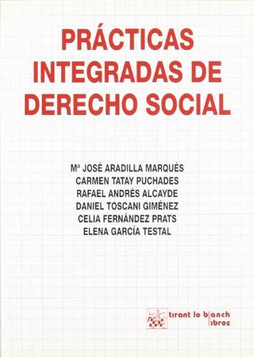 Prácticas integradas de derecho social