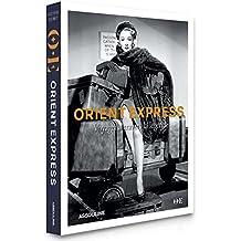 Orient Express Voyager à travers la légende