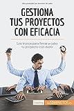 Gestiona tus proyectos con eficacia: Los Trucos Para Llevar A Cabo Tu Proyecto Con Éxito