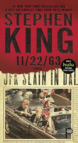 11/22/63 por Stephen King