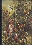Les contes du Korrigan, Recueil 1 : T1, Les trésors enfouis ; T2, Les mille visages du diable