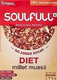 #2: Soulfull Muesli Diet, 450g with Free Ragi Bites Inside