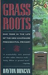 Duncan Dayton : Grass Roots