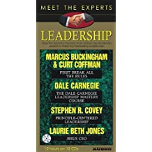 Meet the Experts: Leadership