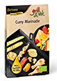 Beltane Bio grill&wok Curry Marinade