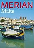 MERIAN Malta (MERIAN Hefte)