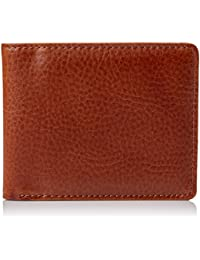 LEE Easy Wallet Dark Cognac, Accesorio para Hombre