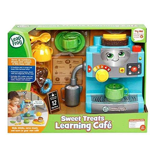 "LeapFrog 601003 ""Sweet Treats Learning Café"" Toy"