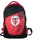 Sac à dos scolaire TOULOUSE - Collection officielle STADE TOULOUSAIN - Rugby - Top 14