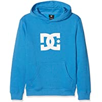 DC Shoes Star Hoodie, Niños Blue/White - Combo, 12/M