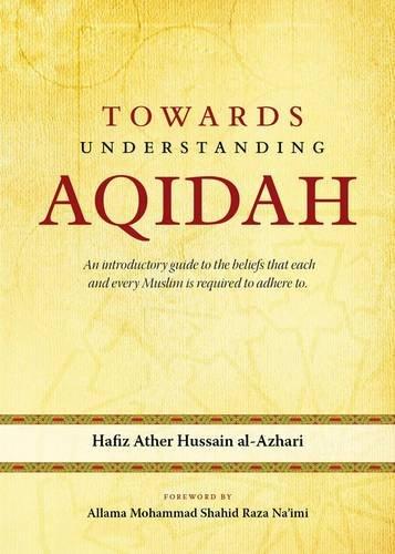 understanding basic aqidah