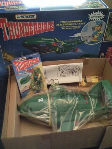 thunderbirds-2-matchbox-4172020-electronic-playset-with-pilot-commands-and-rocket-sounds