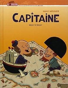 """Afficher """"Capitaine Mon trésor"""""""