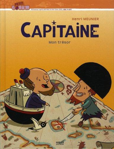 Capitaine : Mon trésor