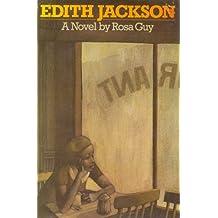 Edith Jackson