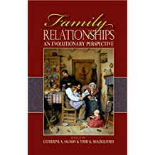 Family Relationships: An Evolutionary Perspective