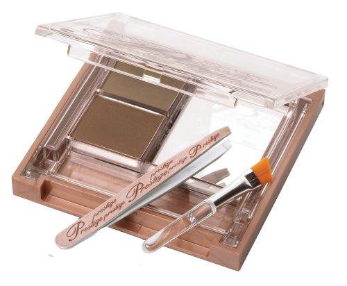 Prestige Cosmetics Brow Shaping Studio Medium to Dark 2.9g