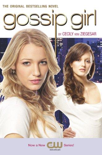 Gossip Girl 01. TV Tie-In