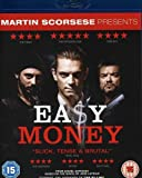 Spür die Angst / Easy Money (2010) ( Snabba cash ) [ UK Import ] (Blu-Ray)