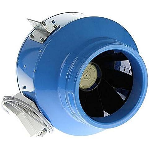 Extractor Aire–Prima Klima PK 400Blue Line 4800M3/H