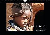 Himba - Faszination Afrika / Geburtstagskalender (Wandkalender immerwährend DIN A4 quer): 13 Impressionen aus dem Leben der Himba (Monatskalender, 14 Seiten) (CALVENDO Menschen)