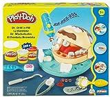 Play-Doh Dr. Wackelzahn von Hasbro  bei 51yqGxGtAbL SL160