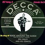 Songtexte von Bill Haley - Bill Haley & Friends, Volume 3: The Story of Rock Around the Clock