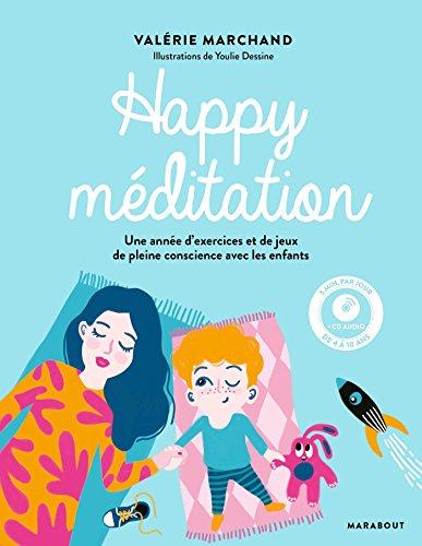 Happy méditation + CD