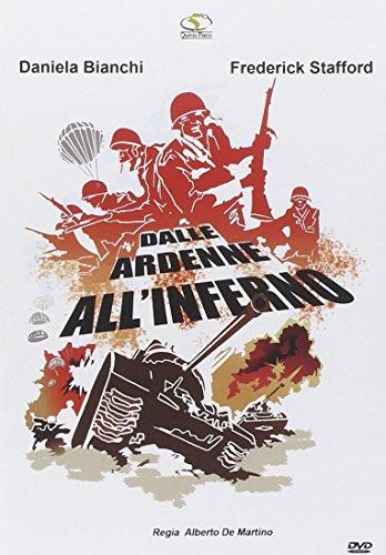 Dalle Ardenne All'Inferno [Italian Edition]