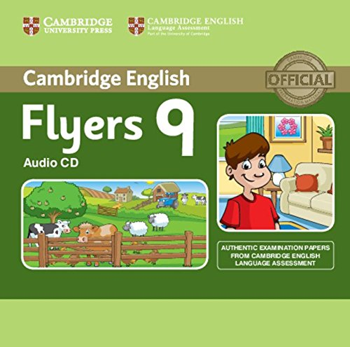 cambridge-english-young-learners-9-flyers-audio-cd