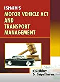 Motor Vehicle Act and Transport Management