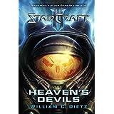 StarCraft II: Heaven's Devils (Roman zum Game)