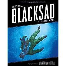 Blacksad: A Silent Hell by Juan Diaz Canales (2012-07-24)