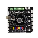 KFB2.0 3D-Drucker-Controller-Platinenrampen1.4 Motherboard-Modul Arduino - Schwarz