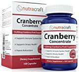 Triple Strength Cranberry Extract Supple...