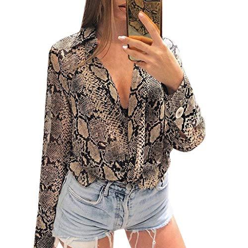 Blusas Mujer Primavera 2019 Fossen Elegante Gasa Camisa