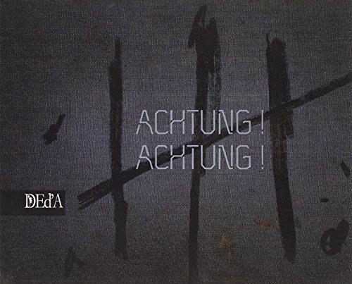 Achtung! Achtung! Ediz. italiana