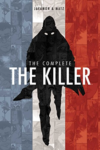 The Complete The Killer (Killer M)