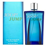 Joop! Jump homme/men, Eau de Toilette, 1er Pack (1 x 200ml)