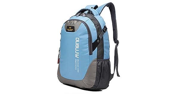Generic Purple   30L Nylon Sports Backpacks Teenage Girls Men s Laptop  School Bag Large Outdoor Bicycle Backpack Waterproof Rucksack Blue XA1261A   ... 98273b2b34eb2