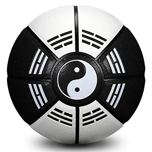 LUCKYGBY Balón Baloncesto Tótem Este asiático