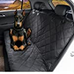 Dog Seat Cover,EVELTEK Luxury X-Large...