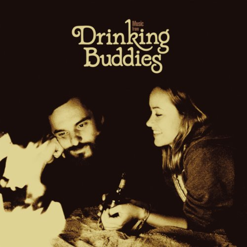Music from Drinking Buddies, a...