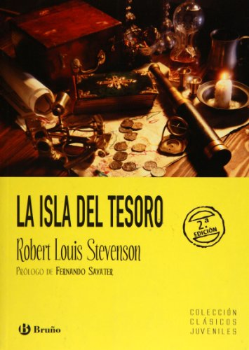 La isla del Tesoro (Castellano - A Partir De 12 Años - Clásicos Juveniles)