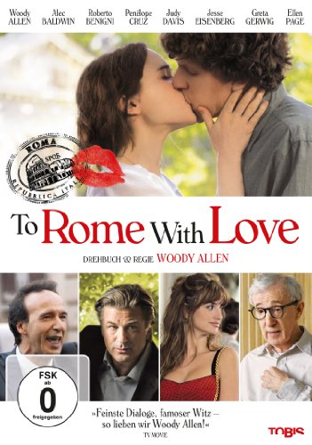 Bild von To Rome with Love